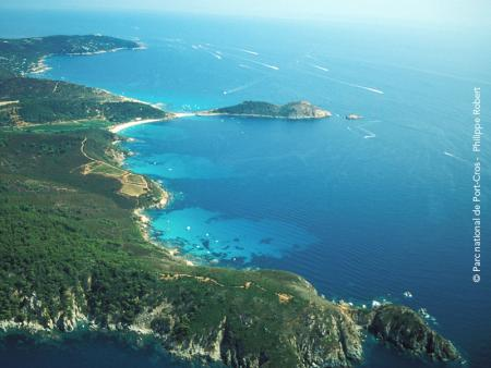 La Méditerranée : de la Provence à la Côte d'Azur