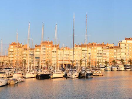 Location : embarquement et restitution du bateau à Hyères