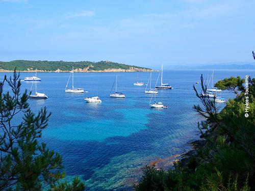 Ile de Port-Cros - Hyères Tourisme